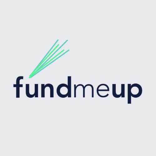 Fundmeup Webpage